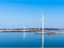 2030年全球海上风电装机有望达到100GW
